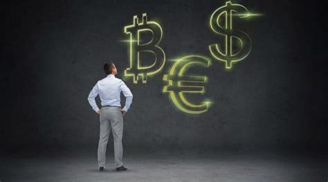 businesspersons guide  bitcoin cryptocurrency