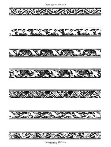 Florid Victorian Ornament: Karl Klimsch: 9780486234908: Books - Amazon.ca in 2020   Band tattoo