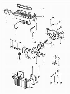 68 Vw Bug Engine