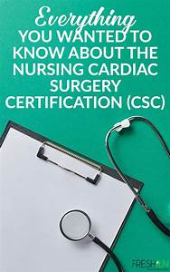 The Csc Nursing Certification  U2013 Your Questions Answered In