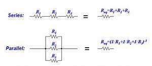 fumo & lolpes in the electronics world: Resistors basics