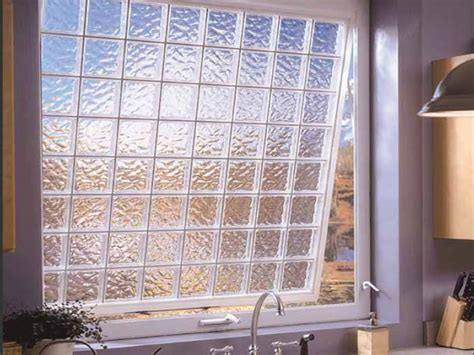 glass block windows acrylic glass block windows acrylic