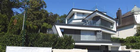 Moderne Häuser by Moderne Einfamilienh 228 User Designhaus Schillab Wien