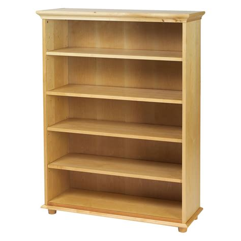 5 Shelf Bookcase by 5 Shelf Bookcase Bookcases At Hayneedle