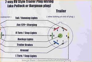 Air Brake Trailer Wiring Diagram Creative     Best Of
