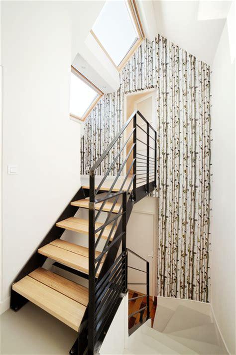 avantapres  escaliers  relookings