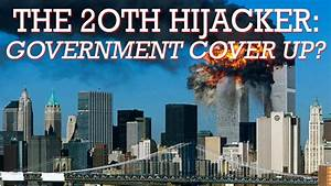 The 20th Hijacker: Government Cover-Up? | Jesse Ventura ...