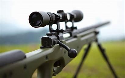 Sniper Rifle Wallpapers Guns