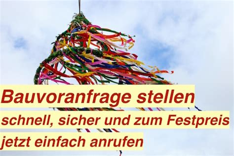 Wer Darf Bauantrag Stellen by Bauvoranfrage Berlin Potsdam Brandenburg Bauvoranfrage