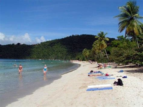 Police Report Sherita Maxine Carty Drowns At Magens Bay