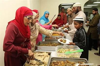 Trinidad Mosque Ramadan Muslim Muslims June Victoria