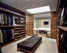 The Best Modern Walk In Closets Walk In Closet For Men Masculine Closet Design 11