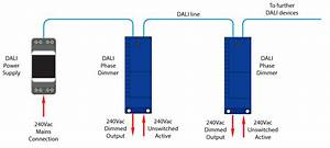 Dali Phase Adaptive Dimming Device
