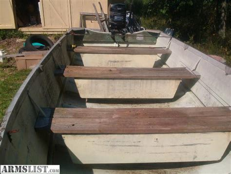 Aluminum Fishing Boats For Sale Manitoba by Pin 14 Ft Aluminum Fishing Boat For Sale In Winnipeg
