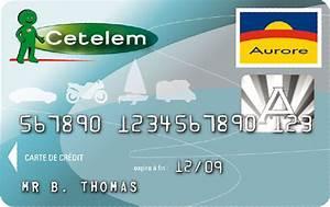 Carte De Credit Conforama : carte aurore cetelem la carte de paiement qu il vous faut ~ Dailycaller-alerts.com Idées de Décoration