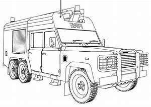 Land Rover Antize