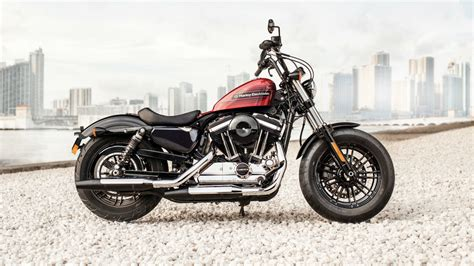Harley Davidson Iron 1200 Image by Harley Davidson S New Sportsters Are Factory Modified