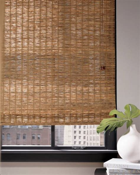 nh natural grass wood shades bayside blind shade