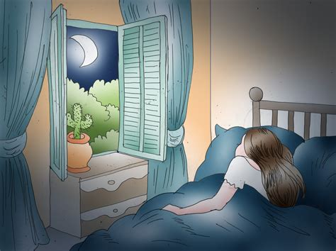 How To Your In Bed by 4 Ways To Relax Before Going To Bed Wikihow