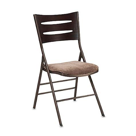 wood  metal folding chair bed bath