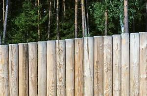 Holz Sichtschutz Für Garten : so k nnen sie ihren garten in ruhe genie en holz palisaden als sichtschutz ebay ~ Sanjose-hotels-ca.com Haus und Dekorationen