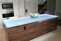 glass counter tops Hot Trends: Talking Glass Countertops With Vladimir Fridman [Interview]