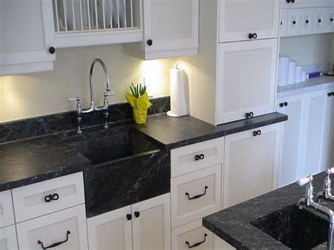 Kitchen  Premier Surface Soapstone Kitchen Countertops