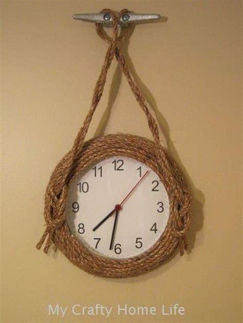 diy wall clocks great gift  decoration ideas