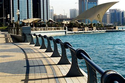 Corniche Abu Dhabi The Corniche Abu Dhabi