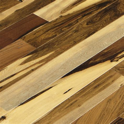 What Is Prefinished Solid Hardwood Flooring  Gurus Floor