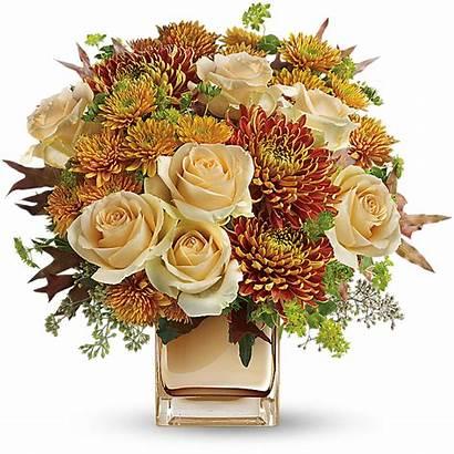 Flowers Fall Autumn Season Teleflora Weddings Flower