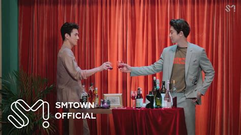 exo we young station x 0 찬열 chanyeol x 세훈 sehun we young mv