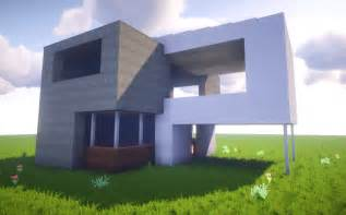 minecraft how to build a simple modern house best house tutorial 2016 easy survival