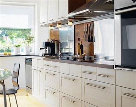 IKEA ADEL White Kitchen Cabinet Door Various Sizes   eBay