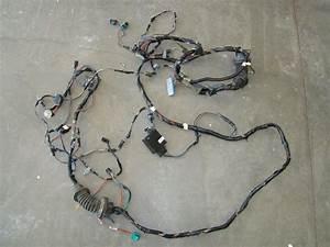 2001 Camaro Dash Wire Harness - Ls1tech
