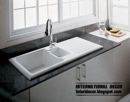 kitchen sink frame kitchen sinks rolled edge or frame black and white sinks 2718