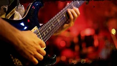 Guitar Playing Wallpapers Desktop Play Backgrounds Player