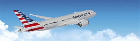History of American Airlines − Customer service − American ...
