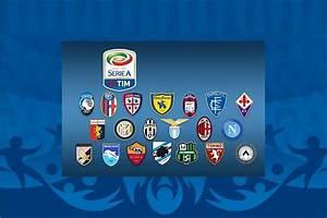 Serie A Tim : ranking the 20 serie a logos calcio e finanza ~ Orissabook.com Haus und Dekorationen