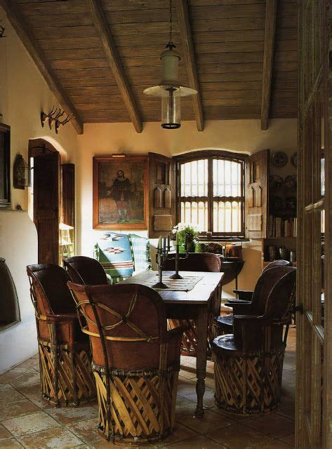 1000+ Ideas About Mexican Dining Room On Pinterest