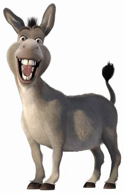 Donkey Shrek Funny Transparent Related