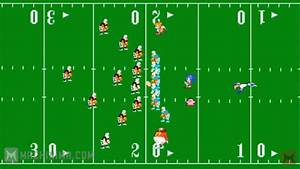 Tecmo Bowl | Sonic For Hire Wiki | FANDOM powered by Wikia