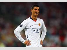 Real nearly pulled out of Cristiano Ronaldo deal but he