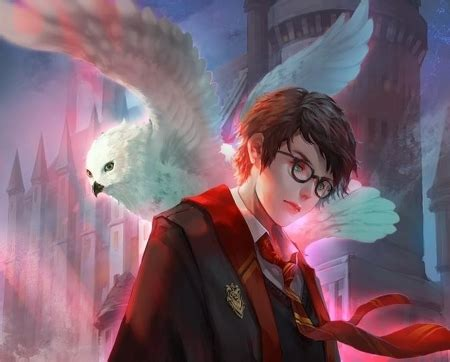 harry potter fantasy abstract background wallpapers