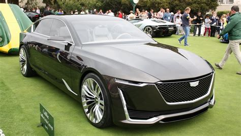Cadillac Car by 2016 Cadillac Escala Top Speed