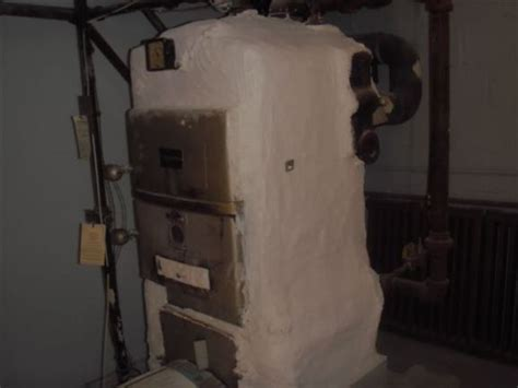 chatham home inspectors typical heating furnace issues