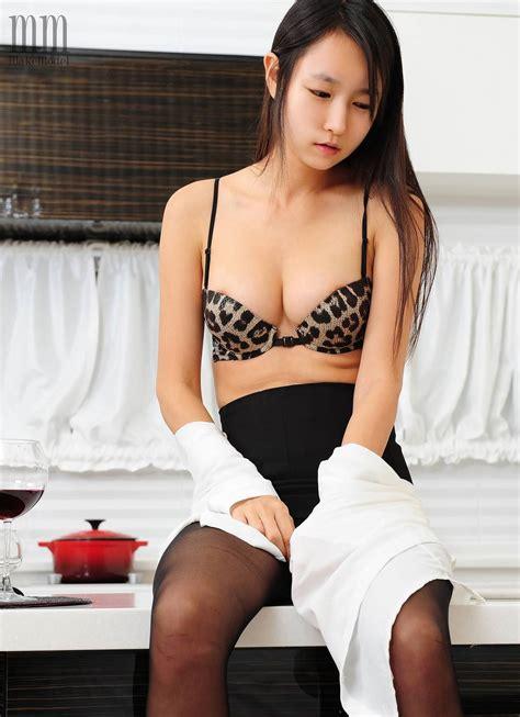 Makemodel Sejin세진 Nude