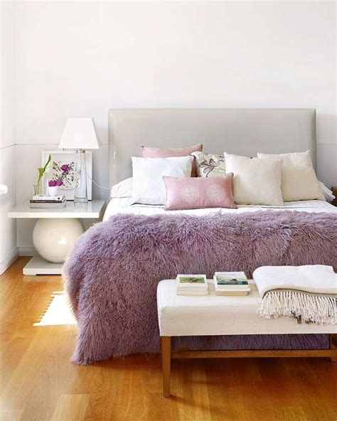 Decorating Ideas For A Lilac Bedroom by Decor Inspiration Lilac In The Bedroom The Decorista