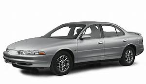 2000 Oldsmobile Intrigue Expert Reviews  Specs And Photos