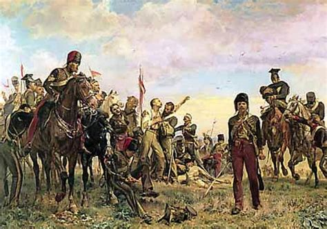 charge of the light brigade wargaming miscellany poetic views of the charge of the